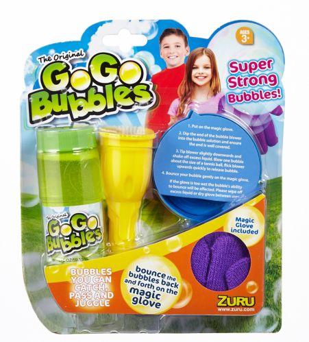 Zuru GoGo Bubbles Product image