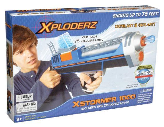 Pistolet Xstormer Image de l'article
