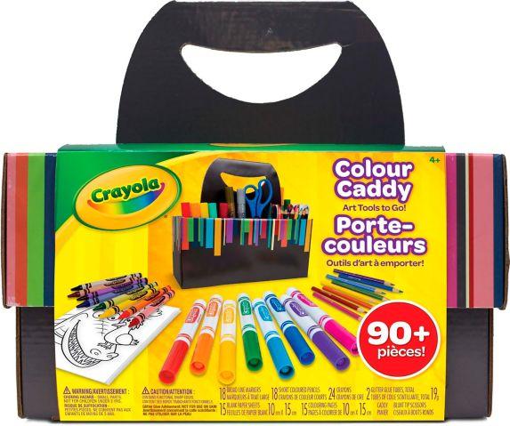 Porte-couleurs Crayola Image de l'article