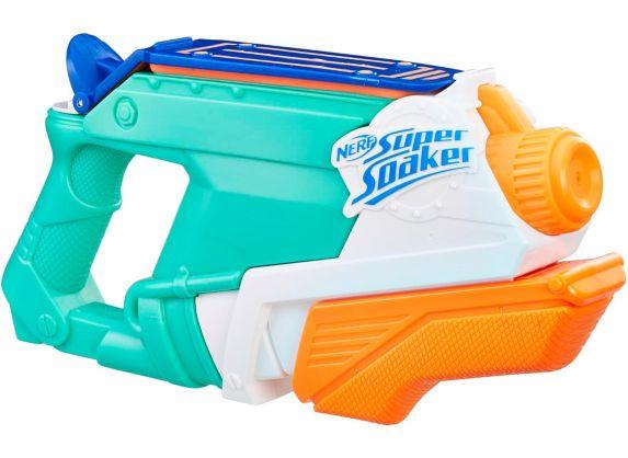 Pistolet à eau NERF Super Soaker Splash Mouth Image de l'article