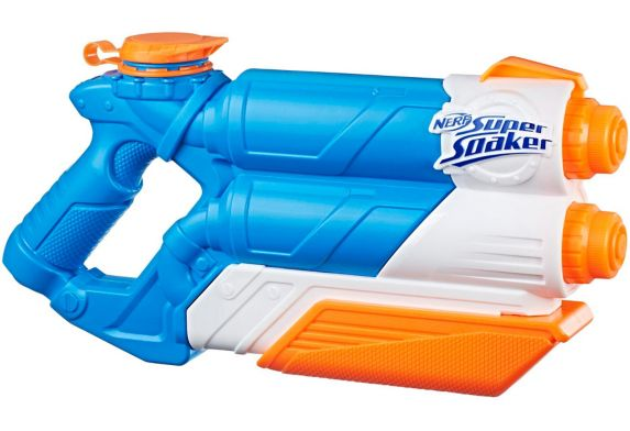 Nerf Super Soaker Twin Tide Product image