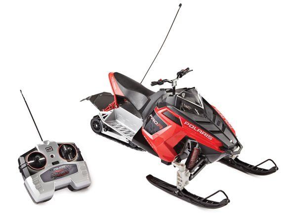Radio Control Snowmobile Product image