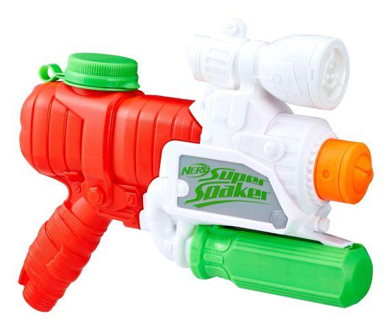 Foudroyeur à eau Nerf Super Soaker Zombie Strike Dreadsight Image de l'article