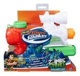 Foudroyeur à eau Nerf Super Soaker Zombie Strike Dreadsight | Super Soakernull