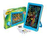 Tableau lumineux Crayola Neon FX | Crayolanull