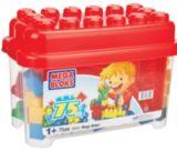 Mega Bloks 75 Piece Tub | Mega Bloksnull