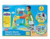 VTech Smart Shots Sports Center | VTechnull
