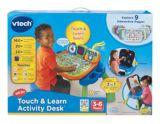 VTech Touch & Learn Activity Desk | VTechnull