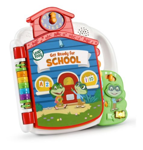 Leap Frog Get Ready for Preschool Book Product image