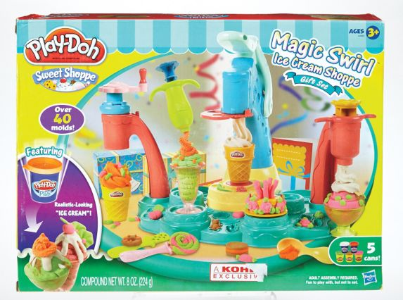 Play-Doh® Magic Swirl Gift Set Product image