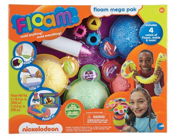 Crayola Foam Value Pack