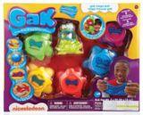 Gak Value Pack | Nickelodeonnull