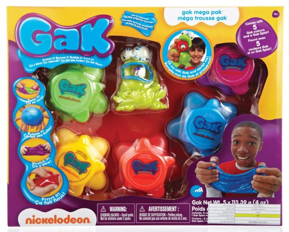 Gak Value Pack Product image