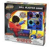 Ball Blaster et lance-balles