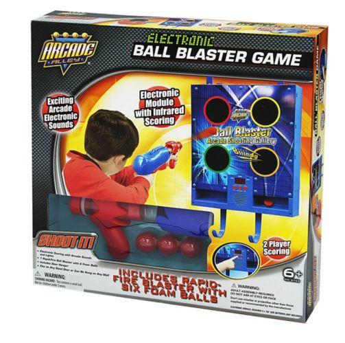 Ball Blaster et lance-balles Image de l'article