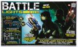 Jeu de laser Battle Lights
