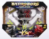 Battroborg  Battle Pack