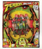 Z Curve Bow Dual Pack
