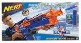 Nerf Rapid Strike Elite Blaster | NERFnull