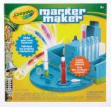 Crayola Marker Maker | Crayolanull