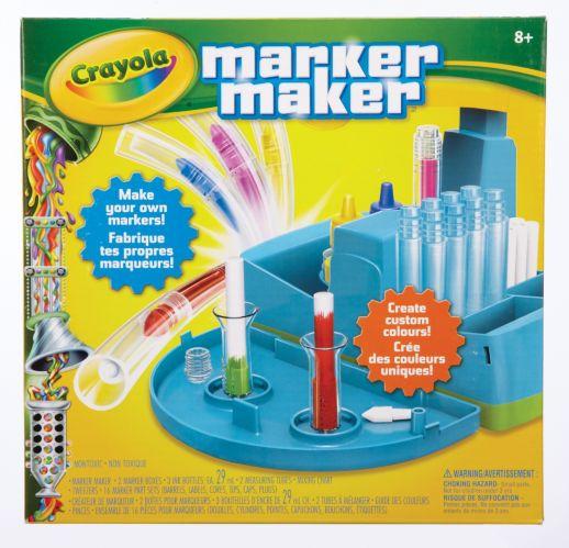 Machine à marqueurs Crayola Image de l'article