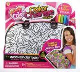 Colour Design Fashion Bags