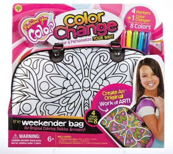 Colour Design Fashion Bags Product image