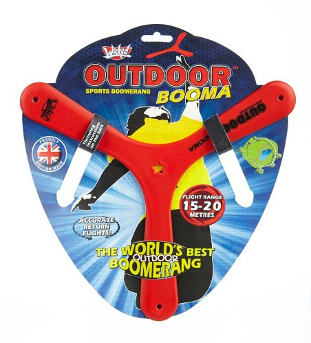 Outdoor Sports Boomerang Product image