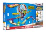 Hot Wheels Wall Tracks Auto Motion Speedway | Hot Wheelsnull
