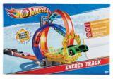 Jeu Hot Wheels Energy Track | Hot Wheelsnull