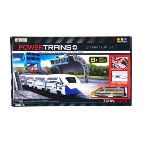 Power Trains Starter Set Product image