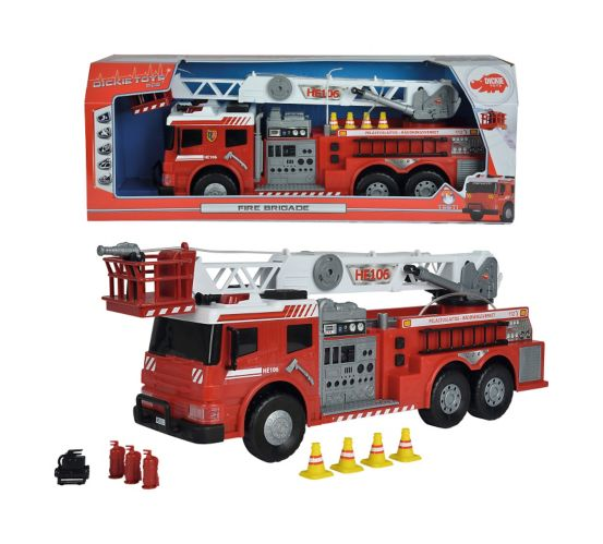 English Fire Brigade Toy Product image