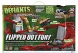 Defiants Flipped Out Fury Playset