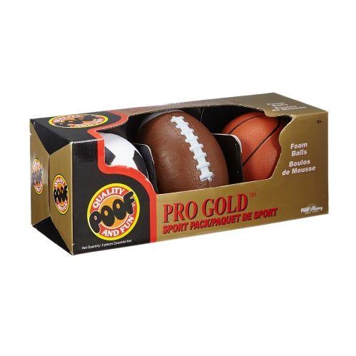 Mini Ball, 3-pk Product image