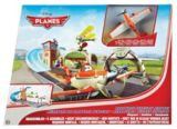 Planes Propwash Junction Airport Play Set | Disneynull