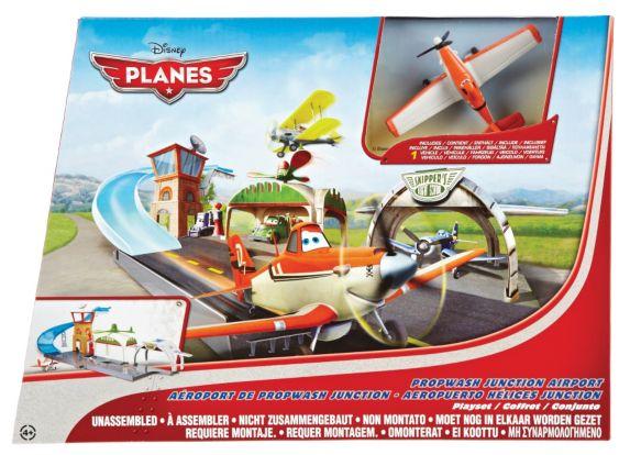 Planes Propwash Junction Airport Play Set Product image