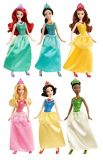 Disney Sparkle Princess Doll | Disney Princessnull