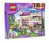 LEGO® Friends Olivia Garden Pool, 82-pcs | Legonull
