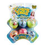 Boules de craie de couleur, 6 pces | Toy Questnull