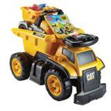 Trotteur CAT, chapeau et blocs en prime | Mega Bloksnull