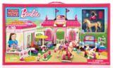 Barbie Build 'n Style Pony Stable | Mega Bloksnull