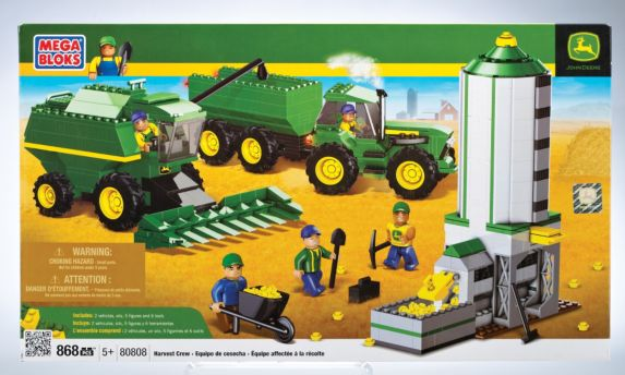 John Deere Collector Pack Product image