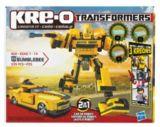 KRE-O Transformers Bundle Pack | Hasbronull