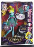 Monster High 13 Wishes Dolls | Mattelnull