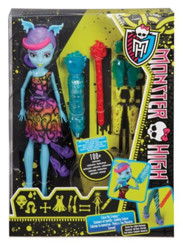 Monster High Create-A-Monster Kit Product image