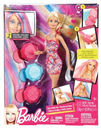Craie à cheveux Barbie Image de l'article