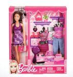 Barbie Plus Fashion | Barbienull