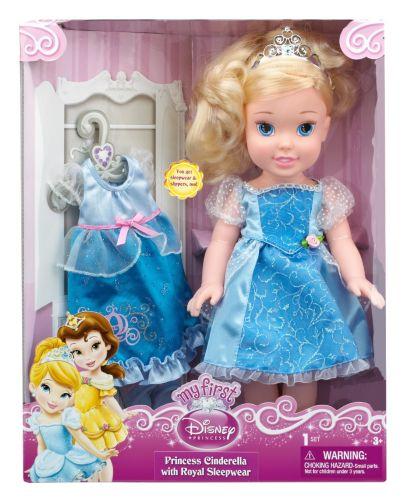 Poupée Princesse Disney et pyjama Image de l'article