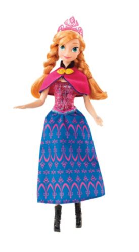 Disney Frozen Dolls, Assorted