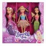 Sparkle Girls, 10.5 in